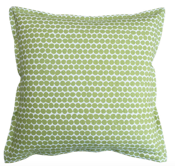 Hable Beads Pillow