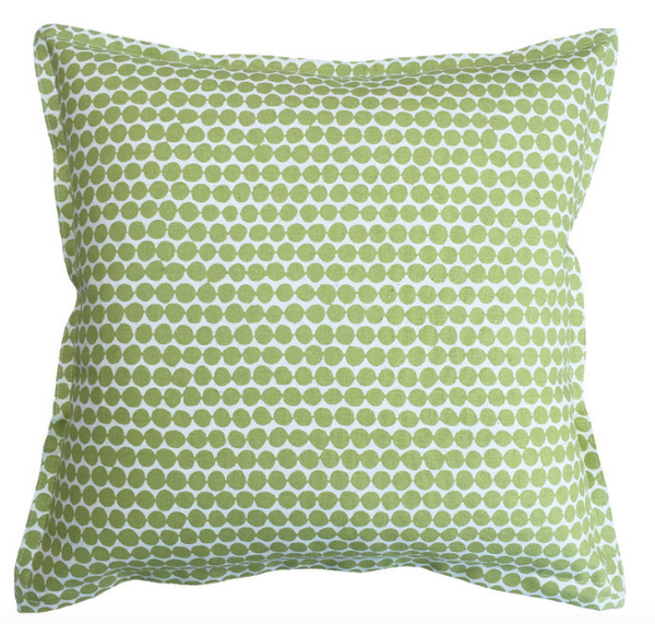 Habe Construction Hable Beads Sweet Pea Pillow