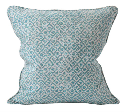 Bandhini Turkish Pillow