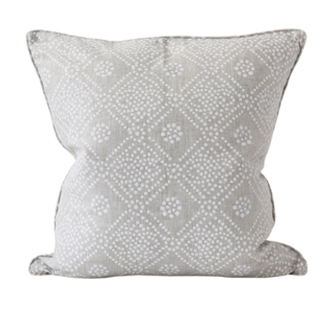 Bandol Chalk Pillow