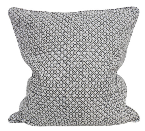 Diamond Buti Pillow