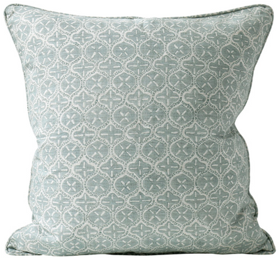 Pasadena Celadon Pillow