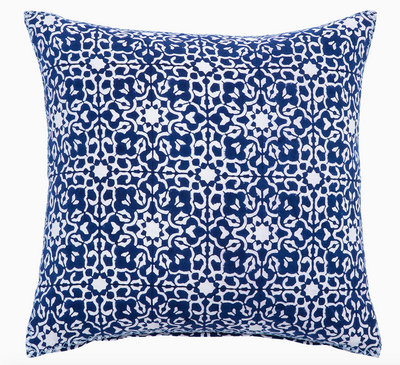Lavanna Indigo  Pillow