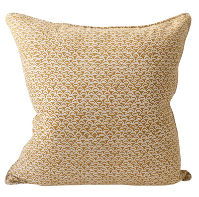 Moro Saffron Pillow