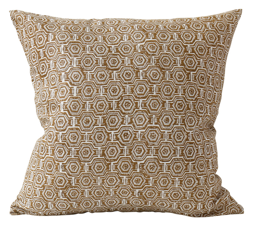 Kiwano Tobacco Pillow