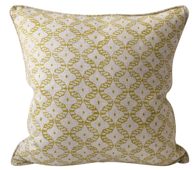 Tulum Pista Pillow