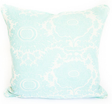 Ananas Lake Pillow