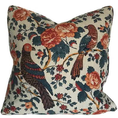Caledonia Mandarin Pillow