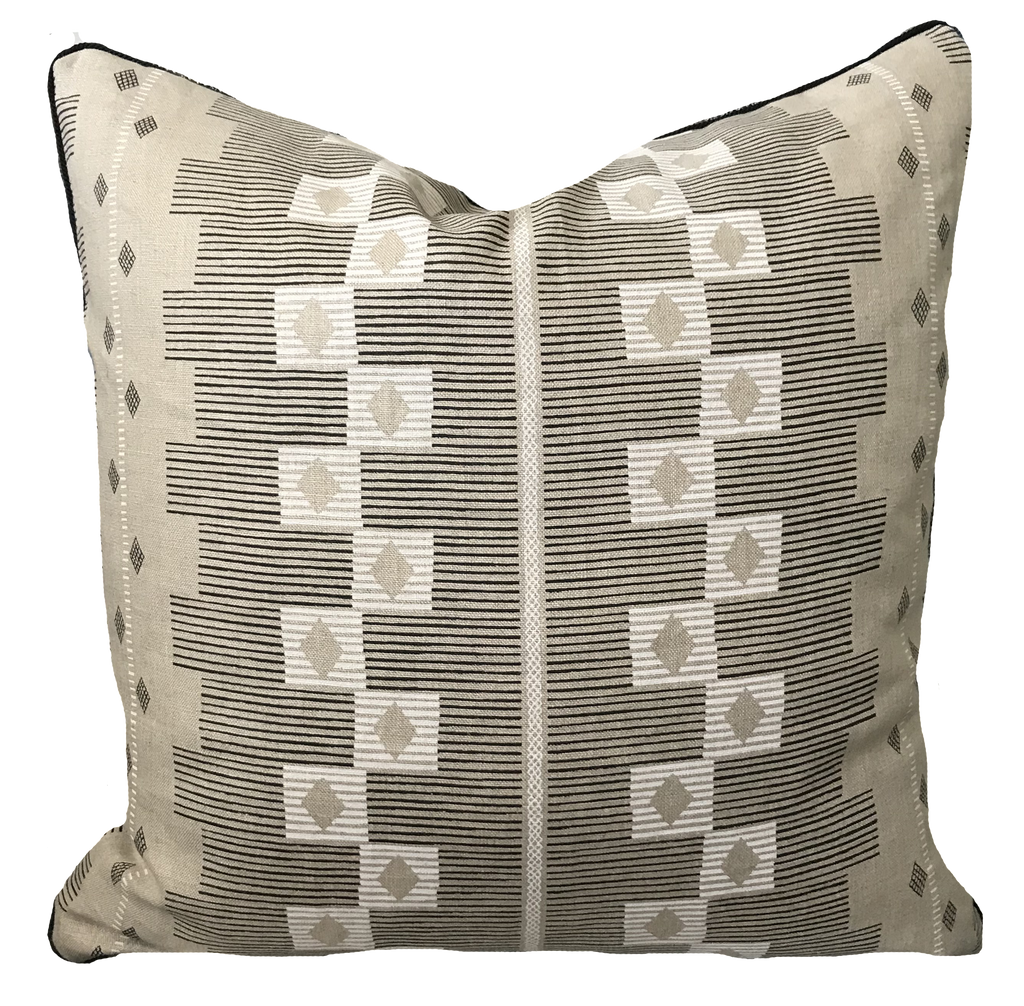 Cusco Pillow