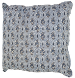 Fariba Blue Pillow