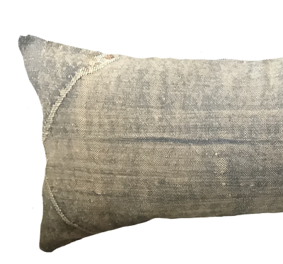 Found Mojave Grey Pillow