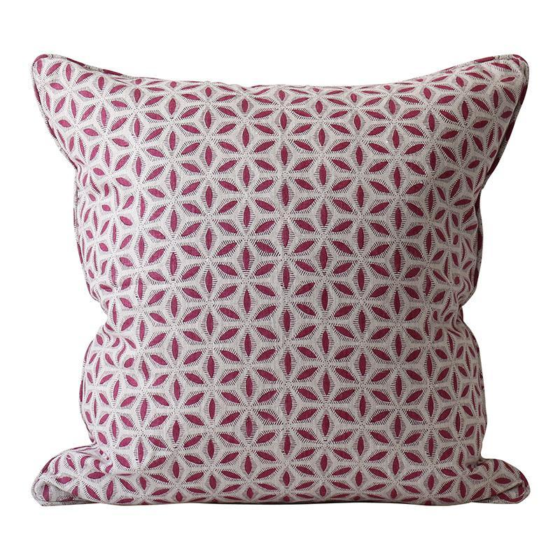 Hanami Sangria Pillow