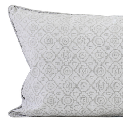 Kepos Chalk Pillow