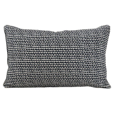 Mizu Indian Teal Pillow