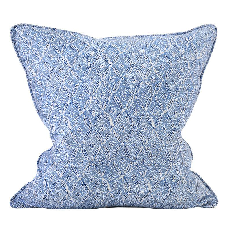 Palladio Lapis Pillow