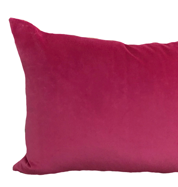 Giorgio Raleigh Pillow