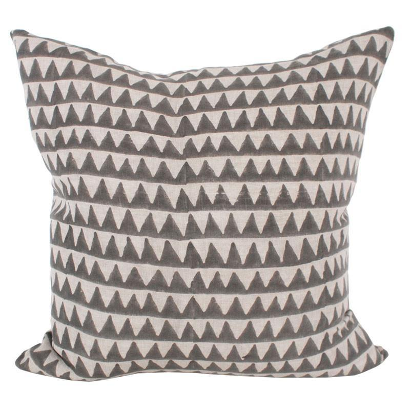 Pyramids Mud Pillow