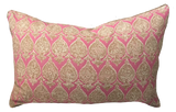 Sari Fuchsia Pillow