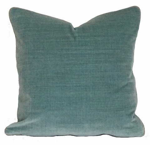 WMH Solid Linen Cushions