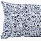 Torana Indigo Pillow