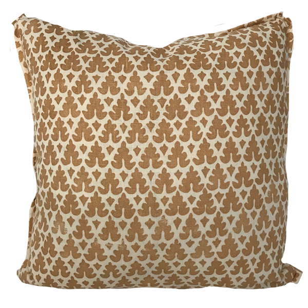 Volpi Camel Pillow