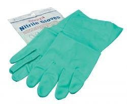 Akers Industries AIN502 Nitrile Gloves & Medium Solvent Resistant - Pro Tool Shopper