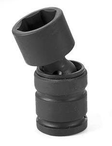 3/4 In Dr Heavy Duty Universal Impact Socket - 26mm L - Pro Tool Shopper