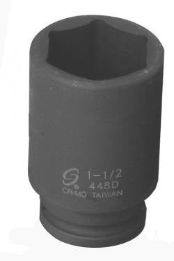 3/4DR 46MM DEEP IMP. SOCKET - Pro Tool Shopper