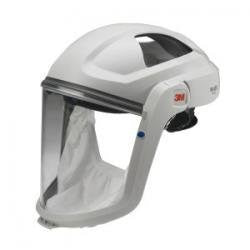 Versaflo Respiratory Faceshield Assembly-by-3M COMPANY - Pro Tool Shopper