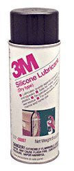 3M Silicone Spray (Dry Type) Lubricant - Pro Tool Shopper