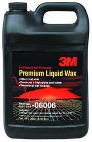 3M Company 3M-6006 Liquid Wax Gallon - Pro Tool Shopper