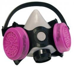 MED LOW MAINT HALF MASK RESPIRATOR - Pro Tool Shopper
