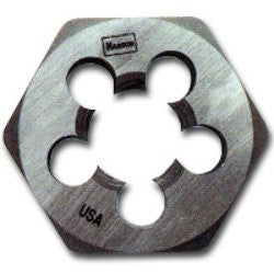 12mm-1.75 Hex Die - Pro Tool Shopper
