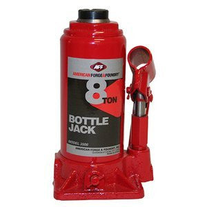 American Forge 3508 Bottle Jack - Pro Tool Shopper