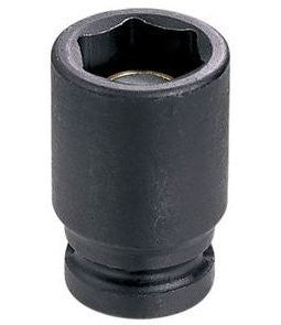 "1/4"" Dr. magnetic Impact sockets - Pro Tool Shopper"