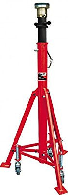 AMERICAN FORGE & FOUNDRY Jack Stand Truck 15,000 Lb - High - AFF3342SD - Pro Tool Shopper