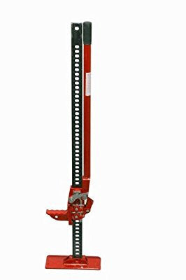 AMERICAN POWER PULL CORP 14100 4-Ton Power Jack Puller, 48-Inch - Pro Tool Shopper