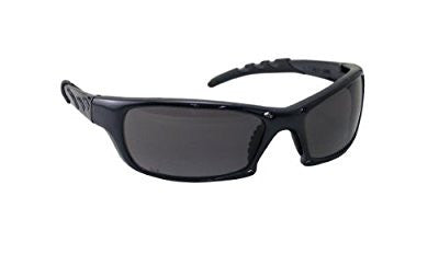 SAS Safety 542-0301 GTR Eyewear with Polybag, Shade Lens/Charcoal Frame - Pro Tool Shopper