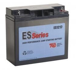 12V Battery Es2500 17Ah - Pro Tool Shopper