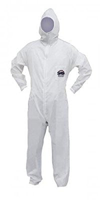 $MOONSUIT PROTECTIVE COVERALL XL - Pro Tool Shopper