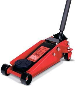 American Forge 350GT Floor Jack - Pro Tool Shopper