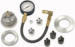 APEX TOOL GROUP - KD GEAR - COOPER HAND Oil Pressure Check Test Kit - KD3289 - Pro Tool Shopper