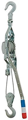 American Power Pull Ag72A - 2Ton With Safety Hooks - Pro Tool Shopper