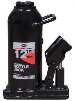AMERICAN FORGE & FOUNDRY Jack Bottle 22-1/2 Ton Industrial Bottle - AFF4522 - Pro Tool Shopper