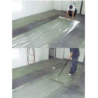Spray Booth Floor Film - 30 In x 200 Ft - Pro Tool Shopper
