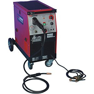 Thermadyne Firepower 1444-0312 FP-260 Firepower MIG Welder', 'manufacturer' Merchant: 'Firepower' / Amazon: 'Builders World Wholesale Distribution', 'brand' Merchant: 'Firepower' / Amazon: 'Thermadyne - Pro Tool Shopper