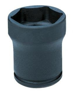 3/4 In Dr Deep Truck Pinion Locknut Impact Socket - 2-3/8 In - Pro Tool Shopper