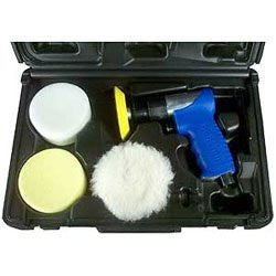 Astro Pneumatic Ao3055 Polishing Kit 3 in. Mini - Pro Tool Shopper