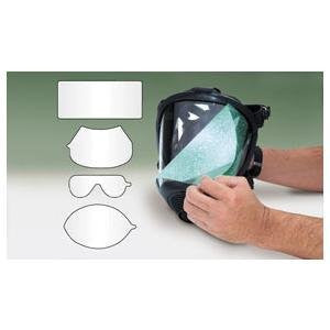 Hood Peel Off Lens Cover (SAS9818-20) Category: Safety Glass Parts and Accessories - Pro Tool Shopper