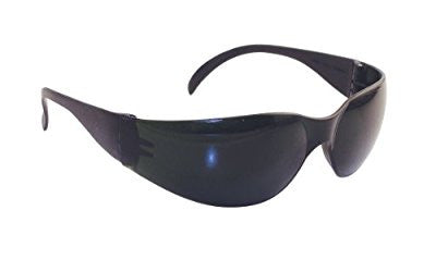 SAS Safety 5346 NSX Eyewear with Polybag, 5-Shade Lens/Black Temple - Pro Tool Shopper